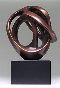 Singapore Sculpture Artist Chua Boon Kee